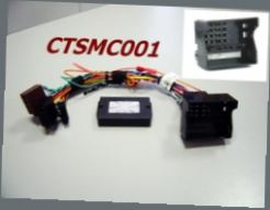 Connects2 CTSMC001